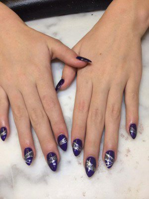 Edmonton Binhs Nails For Manicures And Pedicures Binhs Nails On